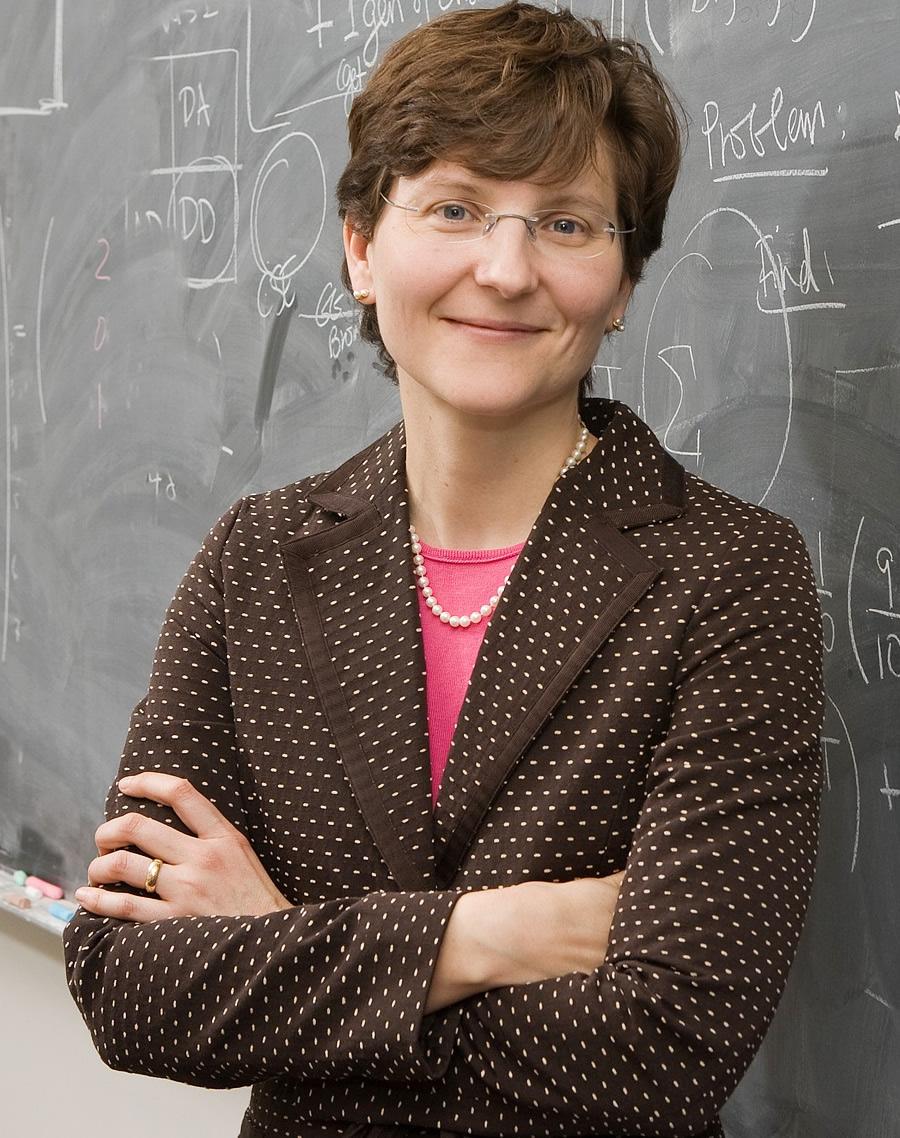 Anna C. Gilbert